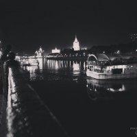 Город полный жизни :: Shanndmi ...