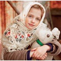 счастливое детство :: Мила Гусева