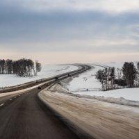 Путь :: Евгения Каравашкина