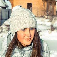 зимняя Красавица :: Дарьяна Вьюжанина