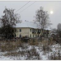 Зима :: Павел Галактионов