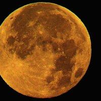 Луна. :: Алексей Жуков