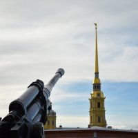 г.Санкт-Петербург :: Дмитрий Денисов