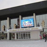 С рождеством :: Галина
