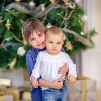 Прекрасные малыши :: Ольга Волкова