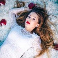 Спящая королева :: Кристина Kottia