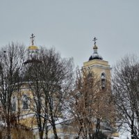 В праздник Рождества.. :: Юрий Анипов