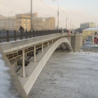 Мост :: Анатолий Корнейчук