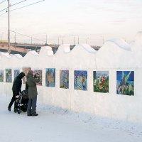 Выставка детских рисунков :: Константин Резов