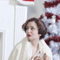 Новогоднее утро :: Анна Городничева