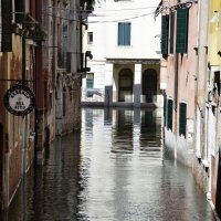 Канал Венеции :: Николай Танаев