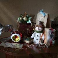 В Рождество :: lady-viola2014 -