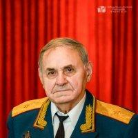Юрий Иванович (Юбилей 85 лет) :: Алексей Шеметьев