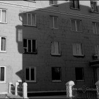 Балкон :: Сергей Николаевич