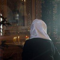молитва :: Светлана Деева