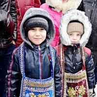 Дітки :: Степан Карачко
