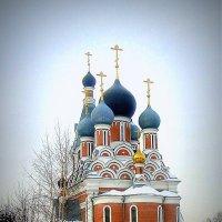Рождество Христово .!!! :: Мила Бовкун