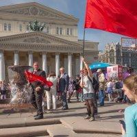 Знамя :: Алексей Окунеев