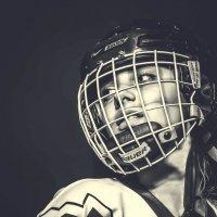 Хоккей :: Яна Харченко