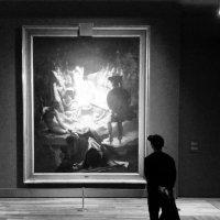 Музей Прадо :: Семен Сичкин