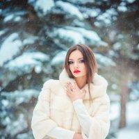 стиль :: Катерина Фадеева