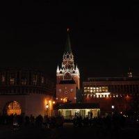 Москва.Кремль. :: Andrew