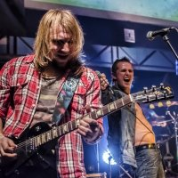 Rock :: Роман Шершнев