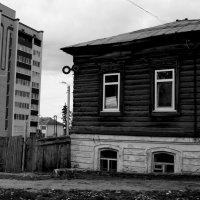 Соседи... :: Валерия  Полещикова