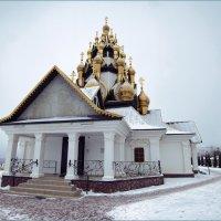 храмы2 :: yameug _