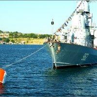 Севастополь. Накануне Дня ВМФ... :: Кай-8 (Ярослав) Забелин