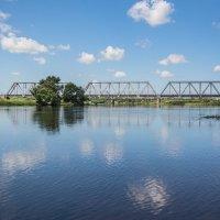 Мост :: Наталья Сергеевна
