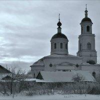 Покровский храм :: Александр Архипкин