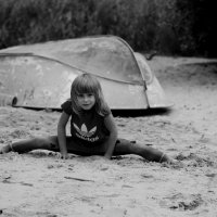 Детство :: Юлия Горбатенко