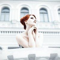 In Dreams :: Ruslan Bolgov