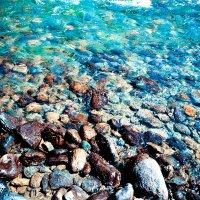 Горная река :: Ольга