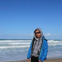 прогулка у моря :: ALEX KHAZAN
