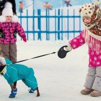 """""""Маленькая"""" прогулка :: Alent Vink"""