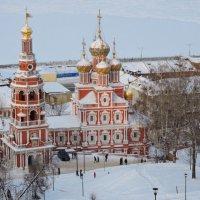 С Рождеством! :: Ната Волга