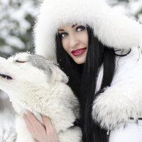 Волчица ) :: Алеся Корнеевец