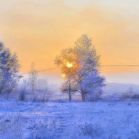 The sunset 3/4 :: Дмитрий Самарин