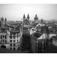 Прага :: Boris Khershberg