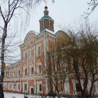 Нижне-Никольская церковь в г. Смоленск :: Galina Leskova