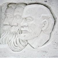 Снежные вожди :: Владимир Болдырев