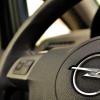 Opel :: Максим Ботвинко