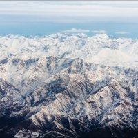 В горах Таджикистана :: Георгий Ланчевский