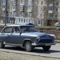 Волга :: Игорь Денисов