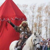 После битвы :: Андрей Студеникин