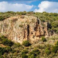 Скалы в Верхней Галилеи :: Alevtina Zibareva