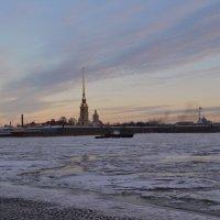 Любимый город :: Наталья Левина