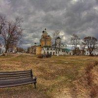 Благовещенский монастырь :: Константин